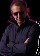 autor Piotr Bielawski
