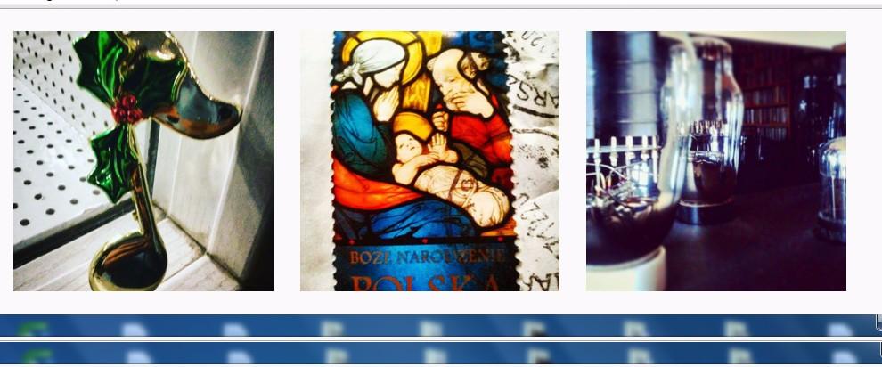 instagramos