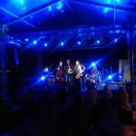 Sopot Jazz Festival: Piotr Wojtasik/Andy Middleton/Adam Kowalewski/John Betsch!