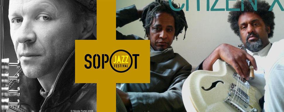 Sopot Jazz Festival dzień 1