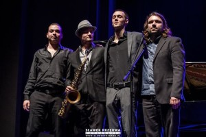 Licak-Wosko Quartet